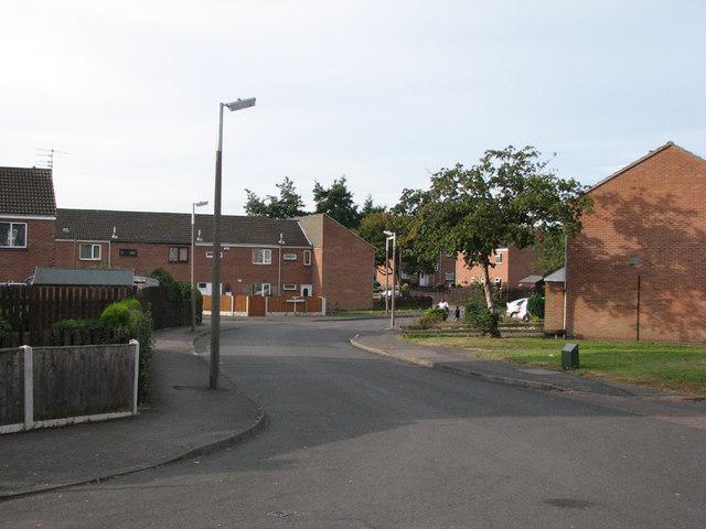 Heslington Avenue