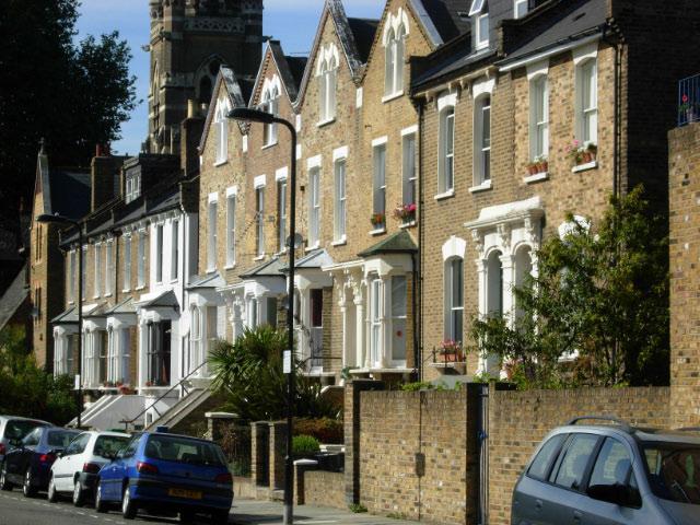 Colvestone Crescent, Dalston