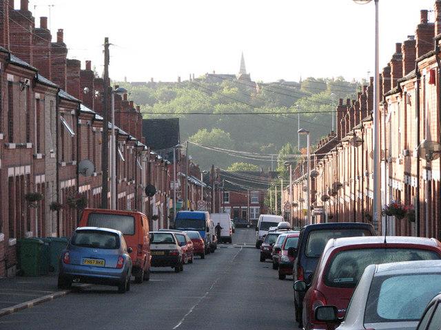 Ewart Road