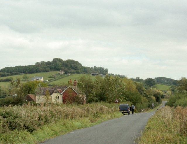 2009 : Cottage on Stanley Lane