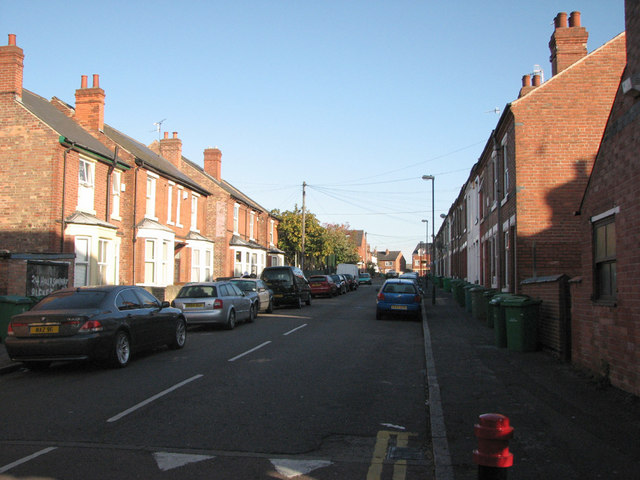 Russell Road