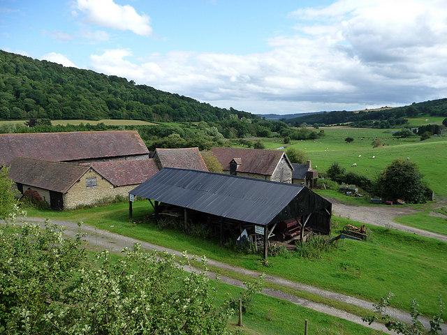 Stokecastle Farm