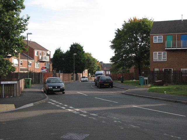 Birkin Avenue