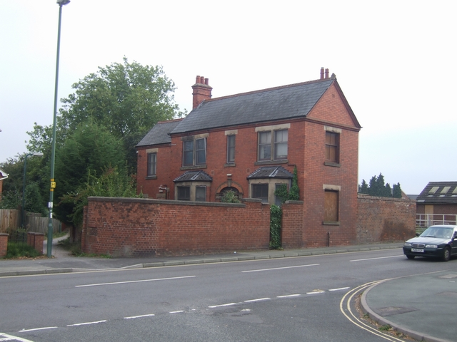 House on St Michael's Street