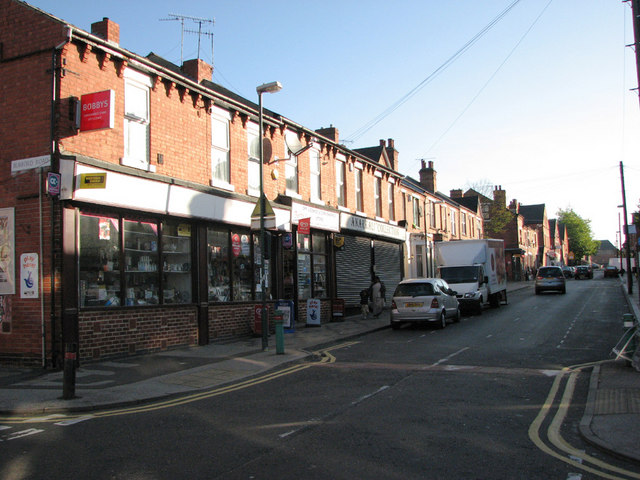 Berridge Road Central