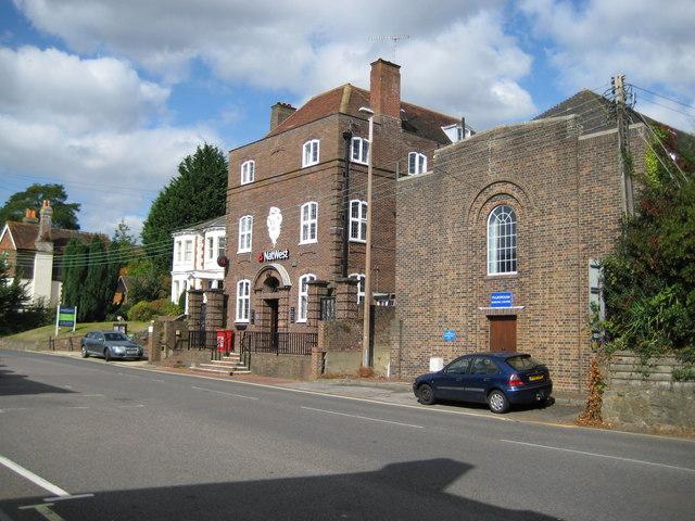 Pulborough: Masonic Centre
