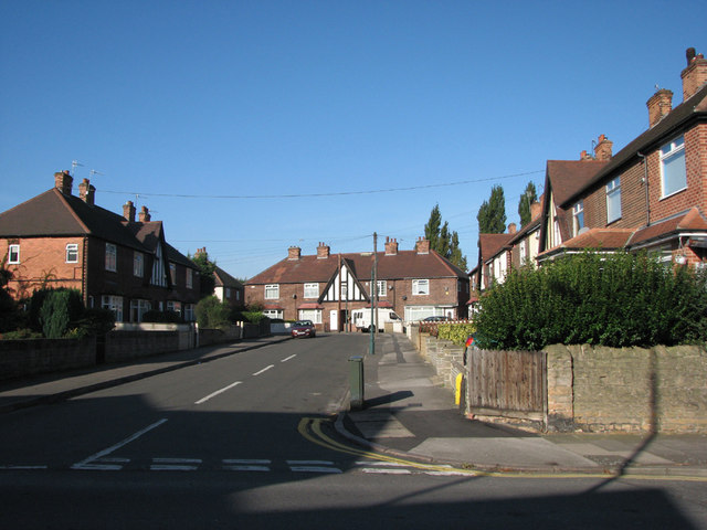 Kingsford Avenue