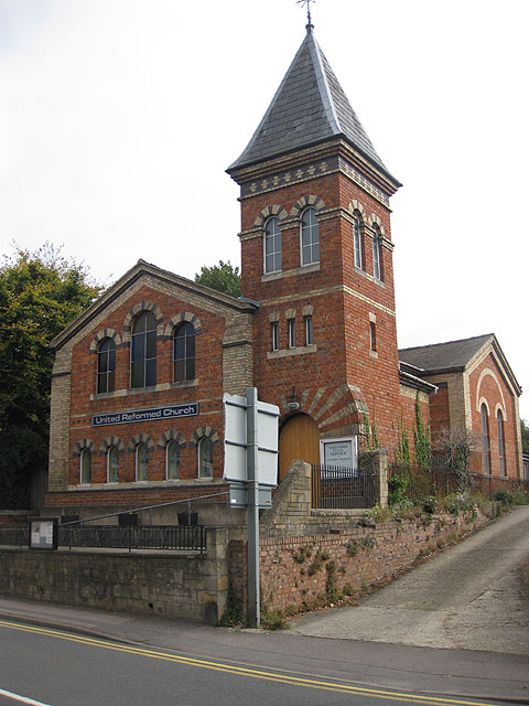 United Reformed Church, Prestbury