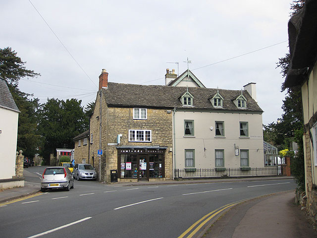 Pharmacy and Bed and Breakfast premises