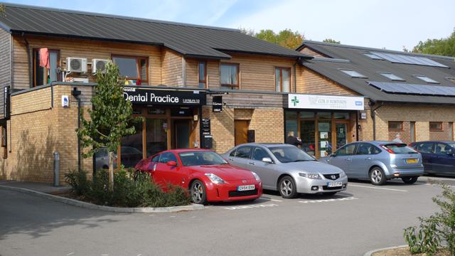Medical Centre, Beanhill, Milton Keynes.