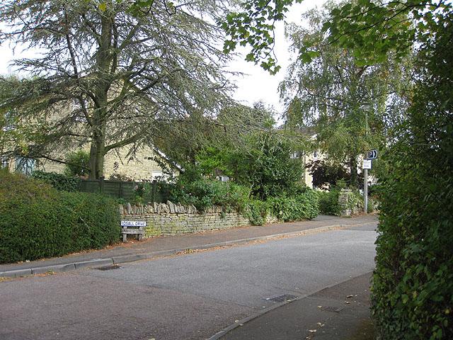 Idsall Drive, Prestbury
