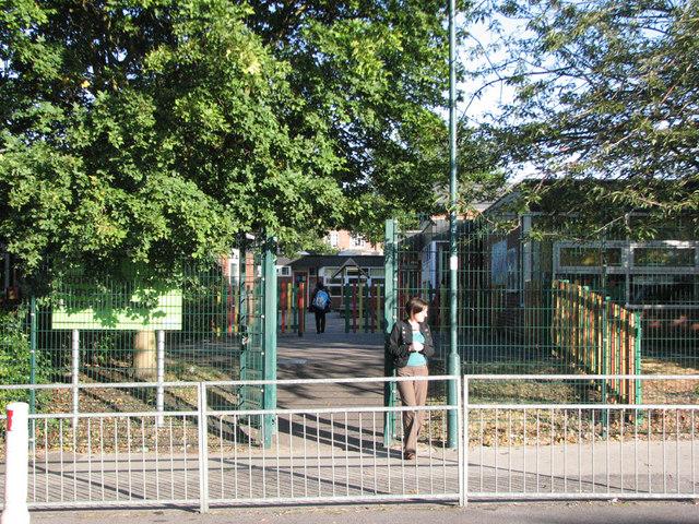 Scotholme Primary and Nursery School