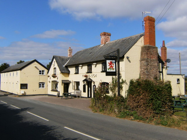 The Red Lion Madley.