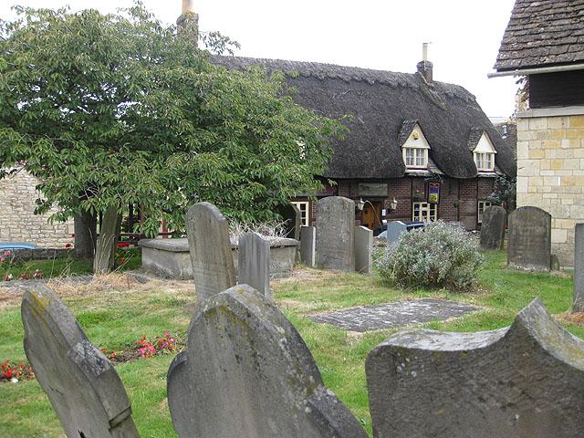 The Plough, Mill Street, Prestbury