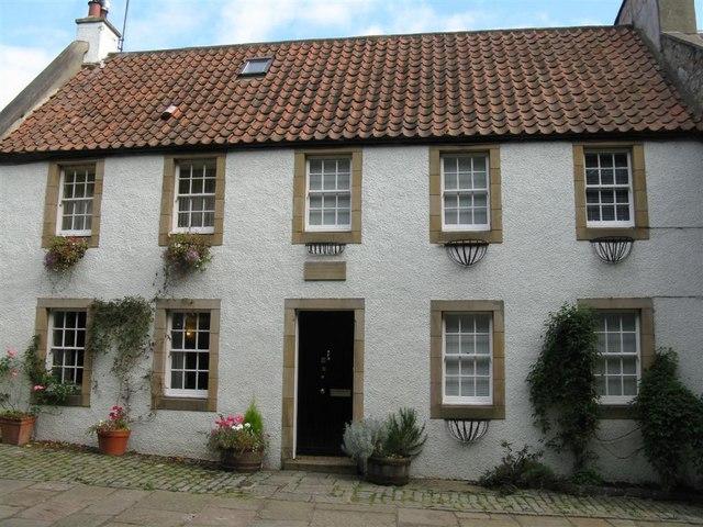 Prince Charles Stuart meeting house