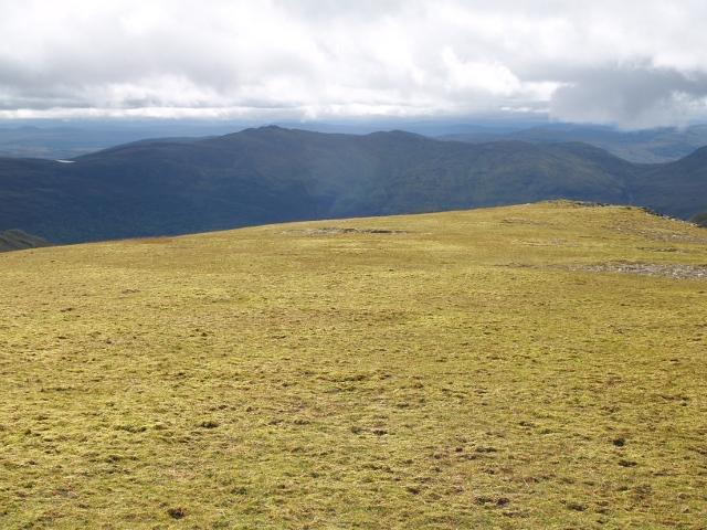 An Socach, Glen Strathfarrar