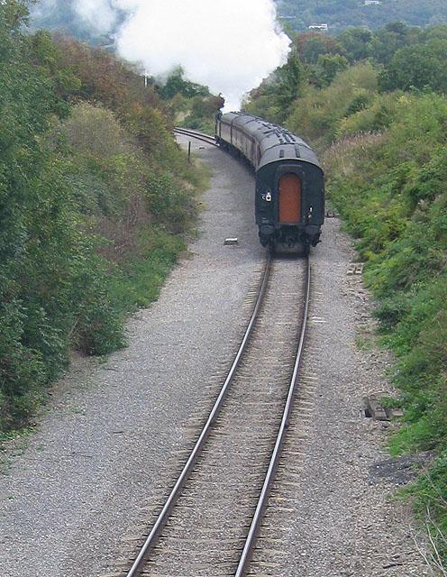 Gloucestershire Warwickshire Heritage Railway