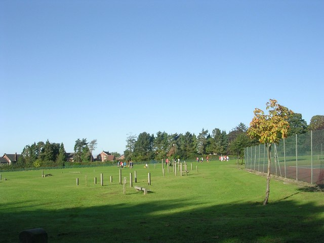 Recreation Ground - Bogs Lane
