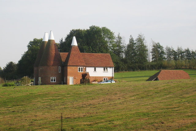 Overy's Oast, Dunsters Mill Road, Ticehurst, East Sussex