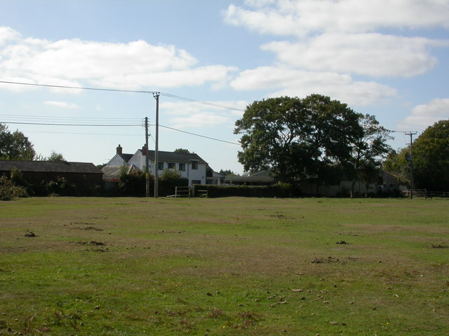 Broadley Farm