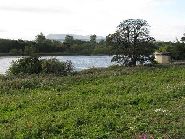 Duddingston Loch from the Manse