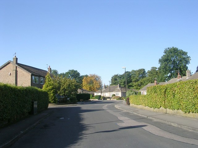 Wentworth Drive - Forest Lane