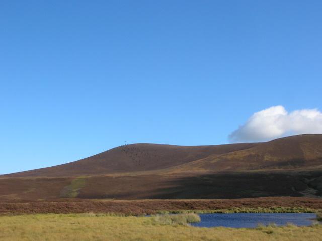 Loch a Chaplaich, Strath Mor
