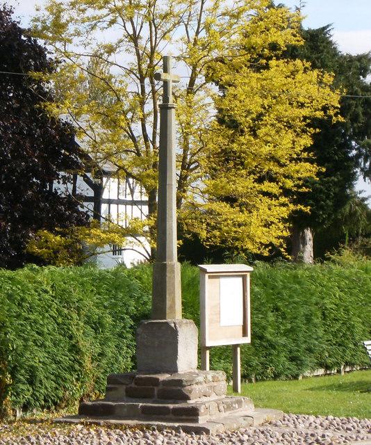 Madley War Memorial