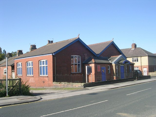 Starbeck Mission - Forest Avenue
