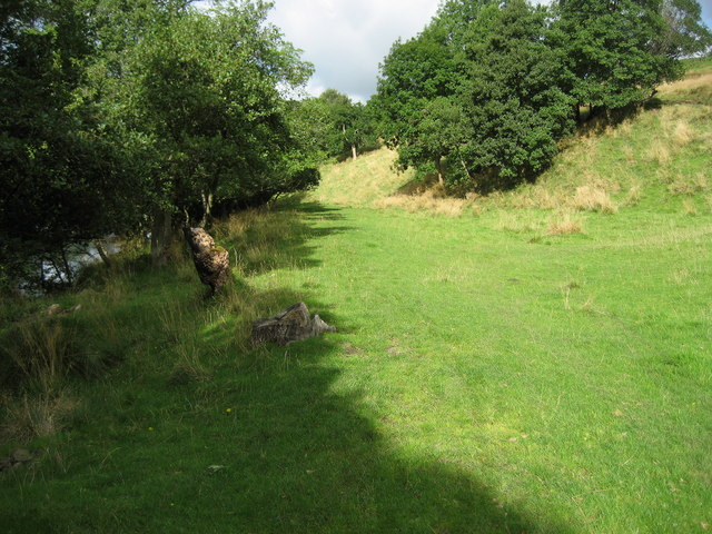 Teesdale Way at Sun Bank