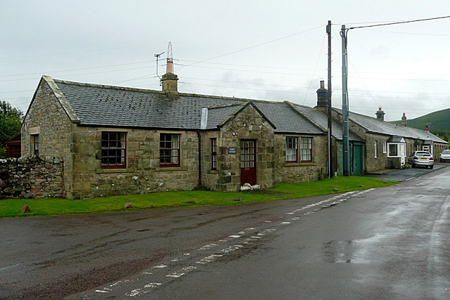 Cottages at Branton
