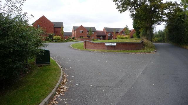 Tutnall Grange