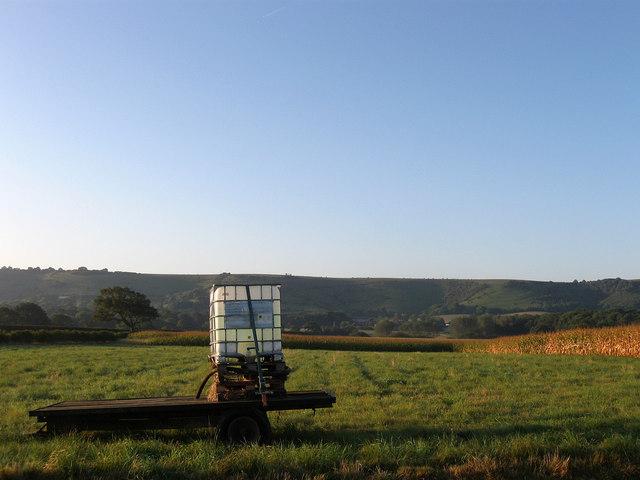 Twenty Acre Meadow