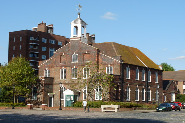 St.George's Church, Portsmouth