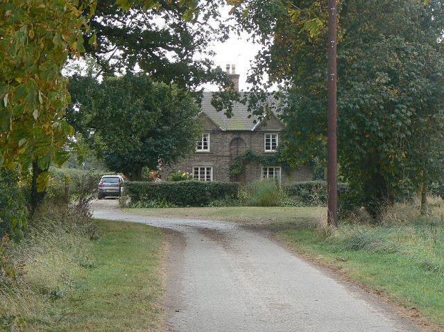 Hagg Cottage