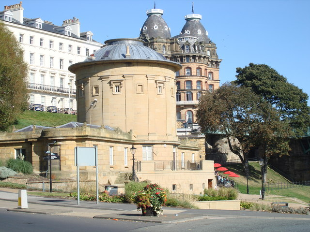 The Rotunda, Scarborough