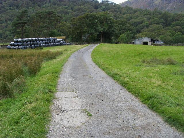 Thorneywaite Farm