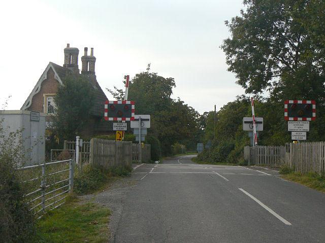 Gonalston Crossing