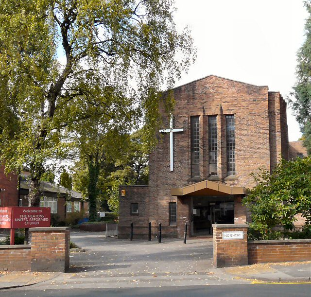 The Heatons United Reformed Church