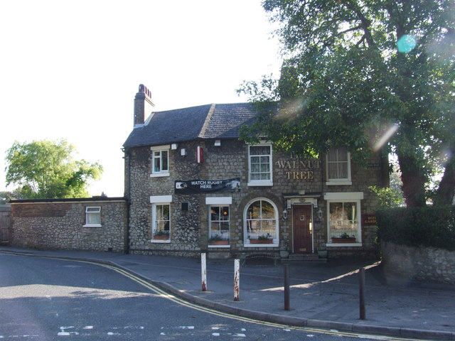 The Walnut Tree, Maidstone