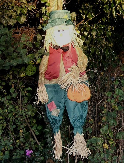 Belbroughton 12th Scarecrow Festival, 2009