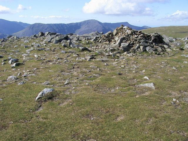 Hindscarth Summit