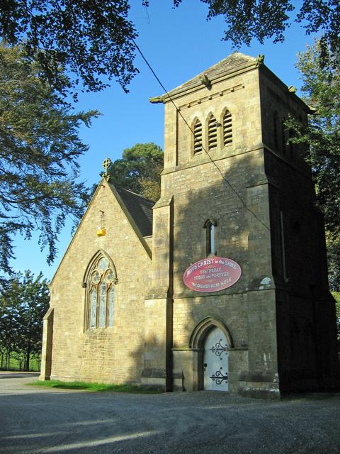Capernwray Evangelical Church
