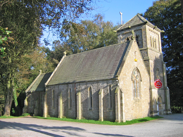 Capernwray Evangelical Church