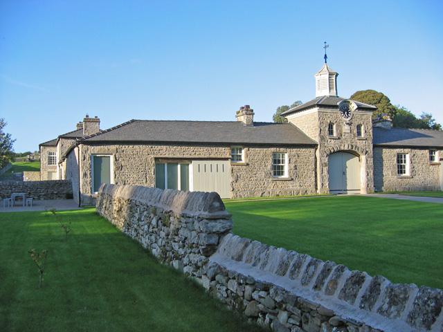 Home Farm, Dalton Hall