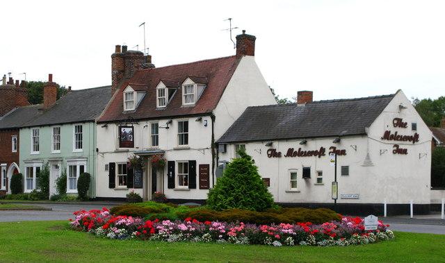 The Molescroft Inn, Beverley