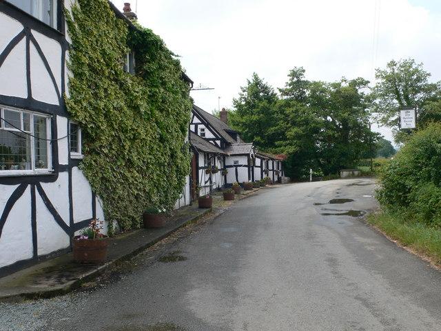 The Golden Grove Inn