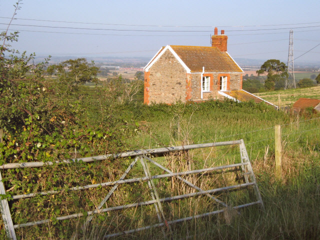 Farm gate, Huntstile