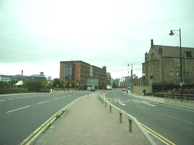 East Street,  Leeds