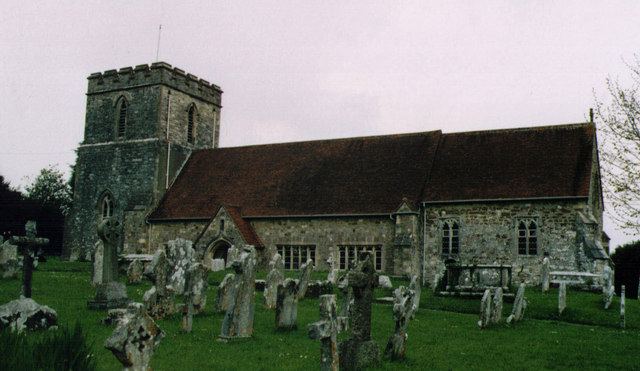 All Saints, Dibden